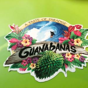 Guanabanas Waterfront Restaurant Bar In Jupiter Florida
